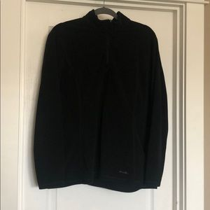 Tops - Eddie Bauer fleece 2XL